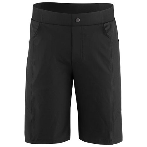 Garneau Range 2 Shorts Men's Black