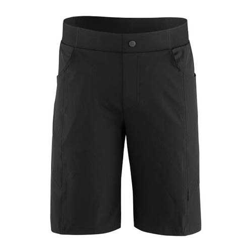 Garneau Range 2 Shorts Women's Black