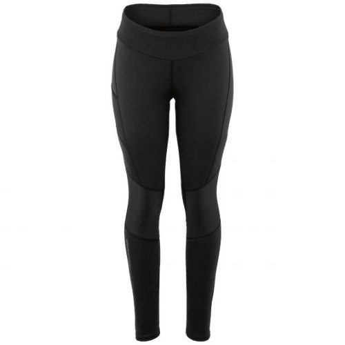 Garneau Solano  Chamois Tights Women's Black