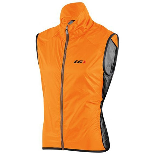Garneau Speedzone X-Lite Vest Men's Orange