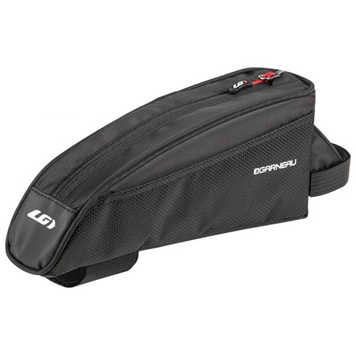 Garneau Top Zone Bag Black