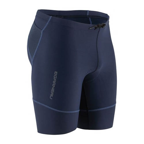 Garneau Tri Comp Shorts Men's Navy