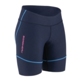 Garneau Tri Comp Shorts Women's Navy/Blue/Pink