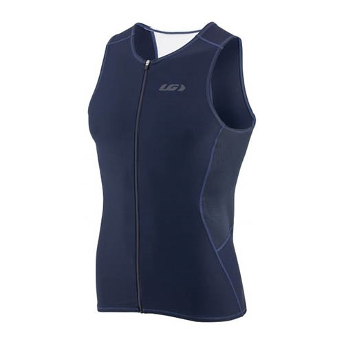 Garneau Tri Comp Sleeveless Men's Navy