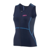 Garneau Tri Comp Sleeveless Women's Navy/Blue/Pink