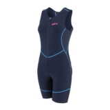 Garneau Tri Comp Suit Women's Navy/Blue/Pink