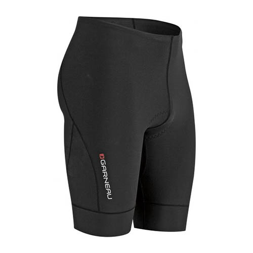 Garneau Tri Power Lazer Men's Black