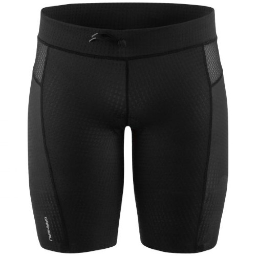 Garneau Tri Vent Shorts Men's Black