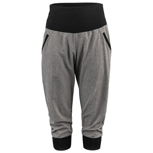 Garneau Urban Knickers Women's Grey/ Black