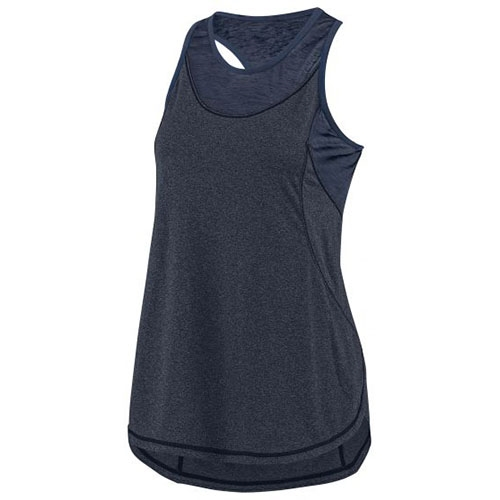 Garneau Venice Top Women's Navy