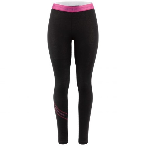 Garneau-2004-Pants-Baselayer Women's Black/Purple
