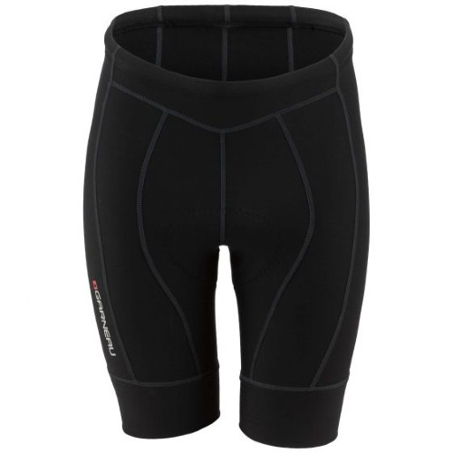 Garneau-Fit-Sensor-2-Short Men's Black