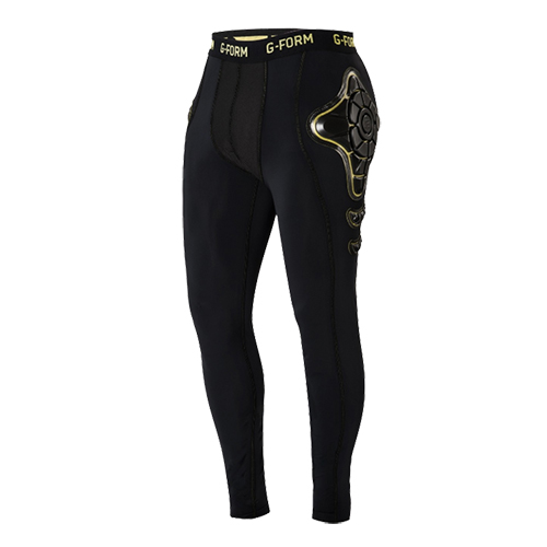 Gore G-Form Thermal Comp Pant Men's Black - Gore Style # 861507-234 CL18