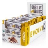 Gorilly Goods Box of 12 Original
