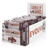 Gorilly Goods Box of 12 Chocolate