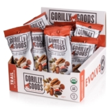 Gorilly Goods Box of 12 Trail Flavour