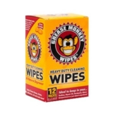 Grease Monkey Wipes 12 Count Box
