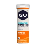 Gu Hydration Drink Tabs Single Orange