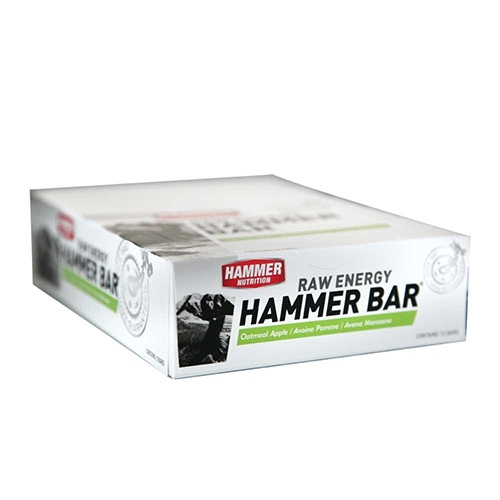 Hammer Bar Case of 12 Oatmeal Apple