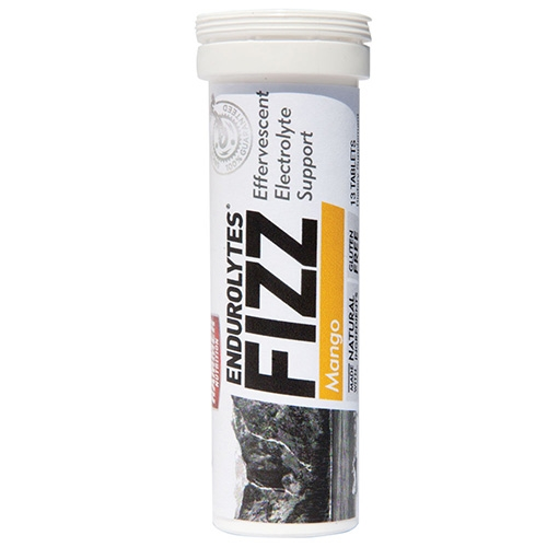 Hammer Endurolyte Fizz Mango Tube Single - Hammer Style # HEFS