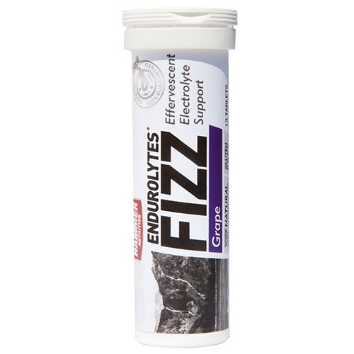 Hammer Endurolyte Fizz Grape Tube Single - Hammer Style # HEFS