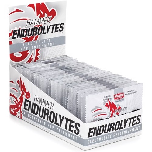 Hammer Endurolytes Samples 4 Pack x 24
