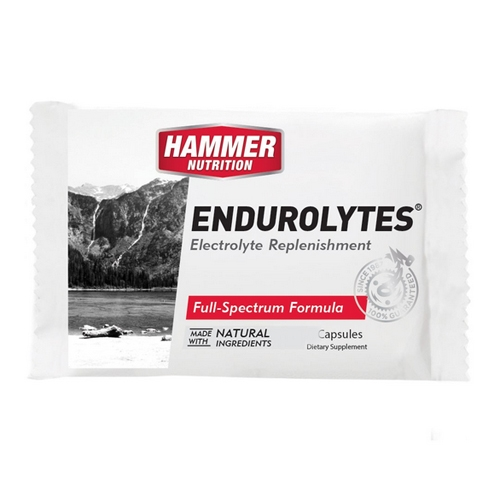 Hammer Endurolytes XR Sample 3 Capsule Pack x 24