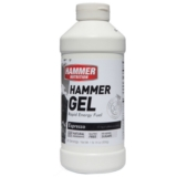 Hammer Gel 26 Serving Bottle Espresso