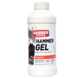 Hammer Gel 26 Serving Bottle Tropical