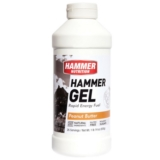 Hammer Gel 26 Serving Bottle Peanut Butter