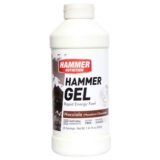Hammer Gel 26 Serving Bottle Nocciola (Chocolate Hazelnut)