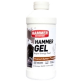 Hammer Gel 26 Serving Bottle Peanut Butter/Chocolate
