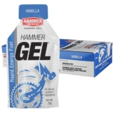 Hammer Gel Box of 24 Vanilla