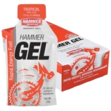 Hammer Gel Box of 24 Tropical