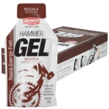 Hammer Gel Box of 24 Nocciola (Chocolate Hazelnut)