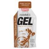 Hammer Gel Single Peanut Butter/Chocolate