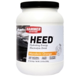 Hammer Heed 32 Servings Mandarin Orange