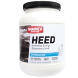 Hammer Heed 32 Servings Unflavored
