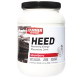 Hammer Heed 32 Servings Strawberry