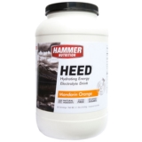 Hammer Heed 80 Servings Orange