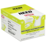 Hammer Heed Single 12 Pack Lemon-Lime