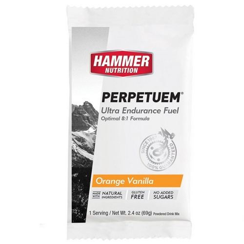 Hammer Perpetuem 12 Pack Orange-Vanilla
