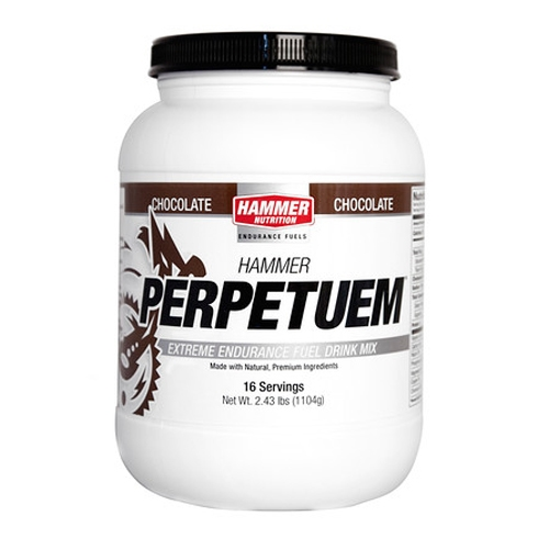 Hammer Perpetuem 16 Servings Chocolate
