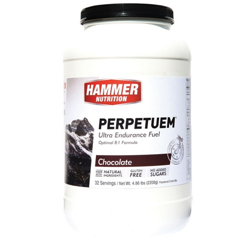 Hammer Perpetuem 32 Servings Chocolate