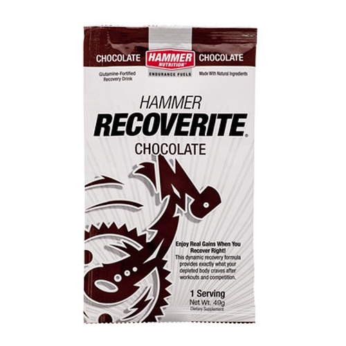 Hammer Recoverite 12 Pack Chocolate