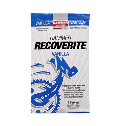 Hammer Recoverite 12 Pack Vanilla