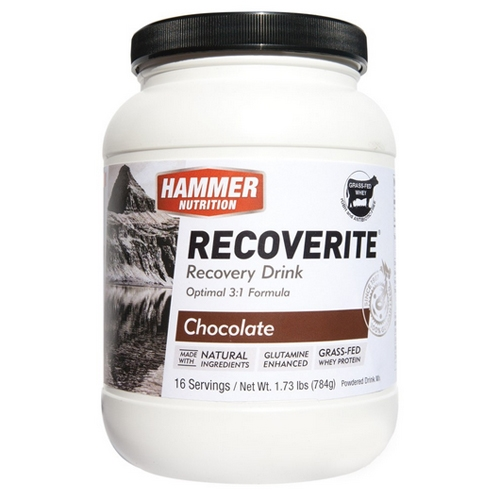 Hammer Recoverite 16 Servings Chocolate