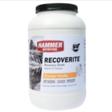 Hammer Recoverite 32 Servings Orange-Vanilla