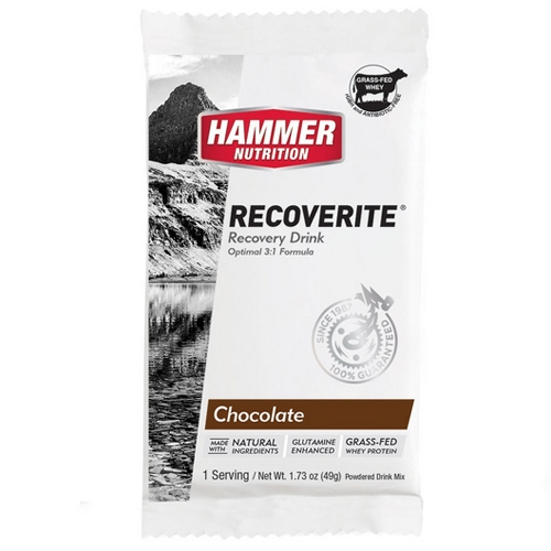 Hammer Recoverite Single Chocolate