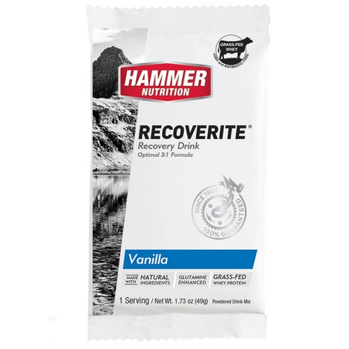 Hammer Recoverite Single Vanilla
